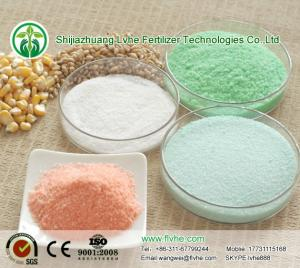 China NPK compound fertilizer 30-10-10 on sale