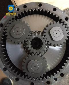 China Sumitomo SH200-2 Swing Motor Gearbox SH200-2 Excavator Spare Parts on sale