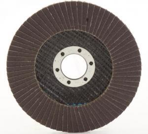 180mm 7 inch Flap Discs Wheels Grinding Sanding Grit Angle Grinder