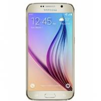 China Samsung Galaxy S6, Gold Platinum 128GB on sale