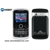 Quad sim mobile phone Qwerty TV mobile phone Everest F160