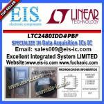 Tecnología linear de LTC1843IS8#TR ICs [lineares]