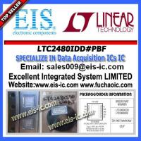 EIS LIMITED - Distributor of LT All Series Integrated Circuits (ICs)