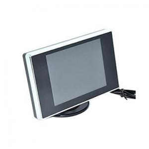 China 3.5-inch HD Color TFT LCD cctv monitor car monitor lcd monitor from Pls visit our weibste Electricscar (Shenzhen) Techno on sale