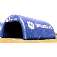 2014 New Design Giant Inflatable Tunnel Tent
