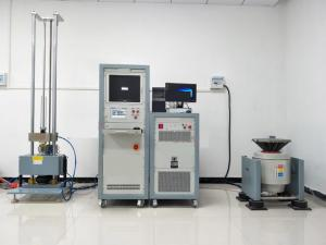 China UN38.3 Computer Control Acceleration Shock Test Equipment With Controller And Software on sale