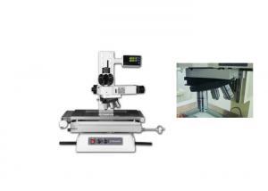 China Digital Toolmakers Measuring Microscope With Coarse Fine Manual Focusing on sale