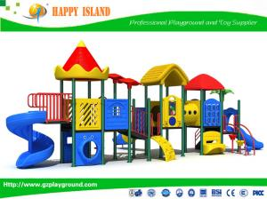 China 2015 Hot new product Factory Directly Supply used playground equipment used playground equipment sale on sale