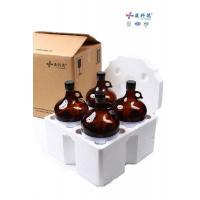 4L HPLC Acetic acid glacial High purity solvent