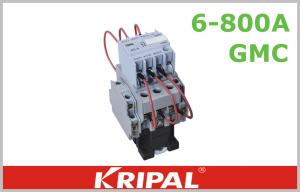 China High End AC motor 3 Phase Capacitor Switching Contactor 32A 40A on sale