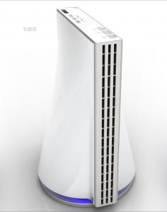 China Dust Removal M-K00W HEPA Home Air Purifier on sale
