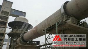 China hot sales rotary kiln on sale