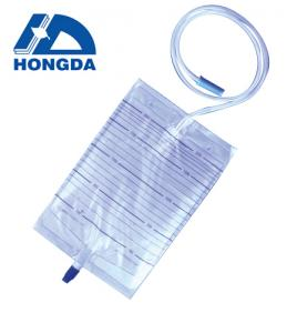 China Urine drainage bag on sale