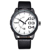 Japan Movement Stainless Steel Watches / Charm Men