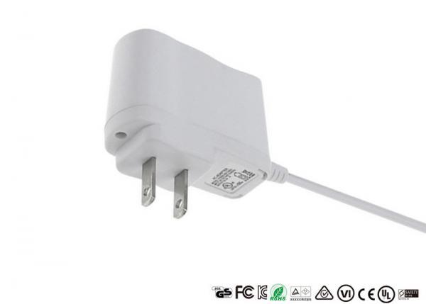 EU plug AC DC 24V 200mA 300mA 400mA 500mA 600mA Switching Power Supply 5.5mm
