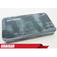 SKYBOX F5S HD Satellite Receiver Input Signal Level -25dBm ~ -65dBm Ethernet Interface 10Mbit