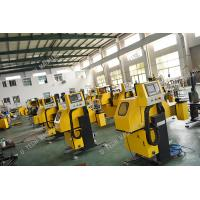 China Iml Systems In Mould Labeling Machine / In Mold Labeling Equipment CE SGS on sale