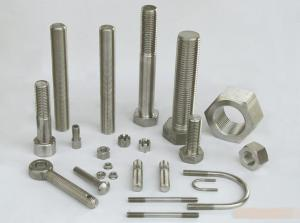 China High Precision Stainless Steel Eye Bolts , Customized SS304 Half Thread Bolt on sale