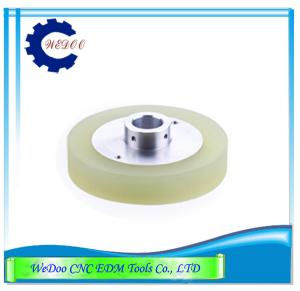 China Sodick S416 Upper Tension Urethane Roller 3052324 Sodick  EDM Consumable Parts on sale