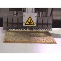 ultrasonic cutter for German Whole-Grain bread cutting equipment