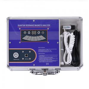 Quality Malaysia Version Quantum Magnetic Resonance Health Analyzer AH-Q10 for sale