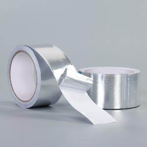 China Aluminum Foil Conductive Adhesive Tape For EMI Shielding on sale