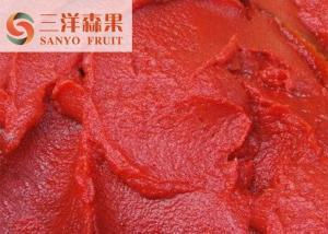 China 28 - 30% Brix Organic Tomato Paste on sale