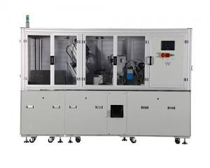 China RO membrane element cutting, testing, and labeling system SEC-1860WT on sale