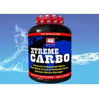 China Xtreme Carbo 10Lb  Carbo Energy Sports Nutrition Supplements Maltodextrin Powder on sale