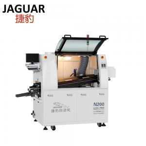 China Top lead-free dual wave soldering machine/Electronics Production Machinery wave soldering machine on sale
