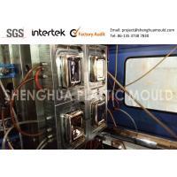 China Disposable Food Box Injection Mold Maker