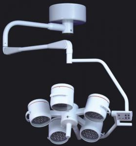 China Shadowless Lamp For Surgery Room Surgical Lighting BT-2009-5 LED on sale