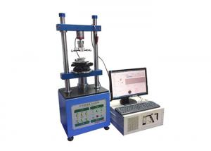 China Fully Automatic Universal Testing Machine Insertion Force Load Weight Accuracy 0.02% on sale