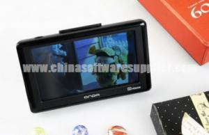 China Digital MP4 Audio Player for VX570Touch on sale
