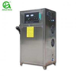 China 40g electrical stainless steel best price home use water purifier ozone generator on sale