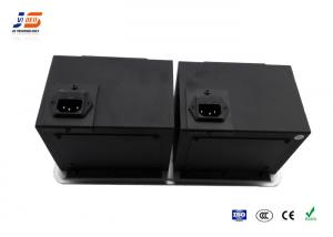 Multifunctional Tabletop Connection Box Conference Room Table - Conference table electrical box