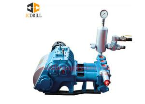 China 200m Depth 14kw Diesel Engine Mud Pump For Water Well Drilling 480kg Weight on sale
