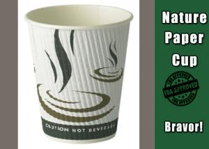 ad25640d41d ... Quality 16 Oz Hot Drink Disposable Take Away Cups Insulated With  Accurate Printing for sale ...