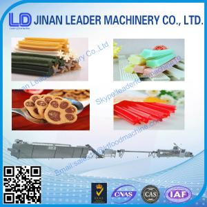 China Make Pet Chewing  Jam Center Food manufacturing machine on sale