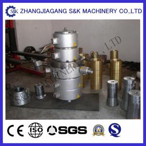 China PVC Cable Conduit Wire Pipe Extrusion Making Machine Production Line Double Screw on sale