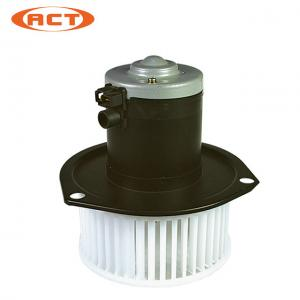China Caterpillar Machinery E320 Long Warm Air Motor For Excavator Spare Parts on sale