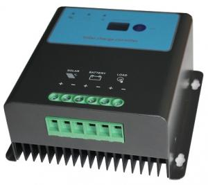 China 12V/24V/48V/96V solar charge controller on sale