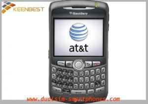 China Unlocked Refurbished BlackBerry Curve 8300 Mobile Phone on sale