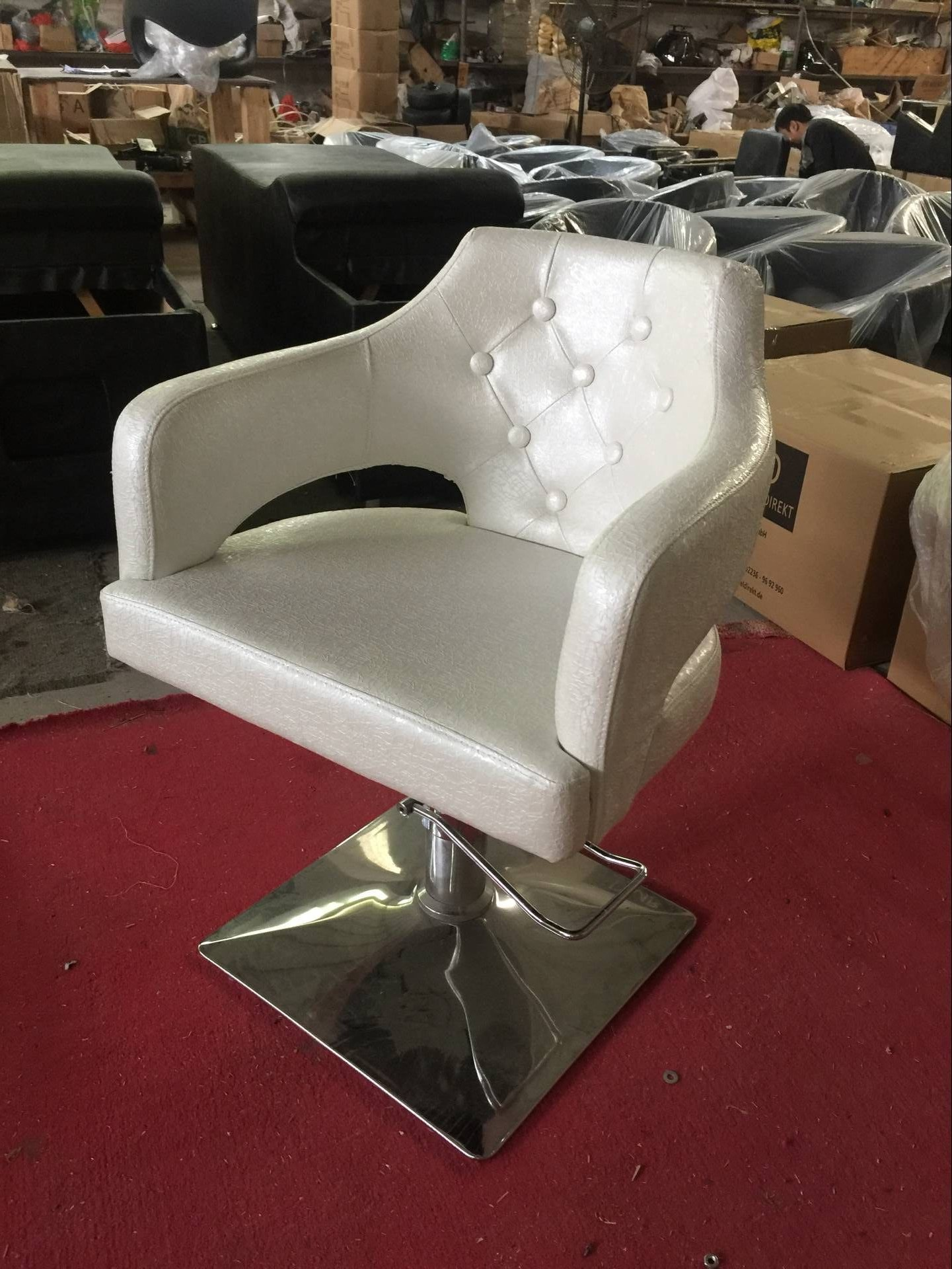 Wondrous Hot Sale High Quality Luxury Styling Chair Salon Furniture Pabps2019 Chair Design Images Pabps2019Com