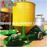Grain Dryer Equipment Corn Rice Drying Tower Wheat Paddy Dryer Machine