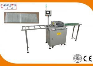 China Customized PCB Cutting Shear For long LED Panel Aluminium MCPCB on sale