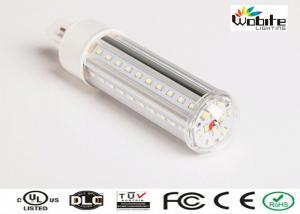 China High Power Corn COB LED Light Bulbs 4 Pin G24 LED Lamp 11W 360° Beam Angle on sale