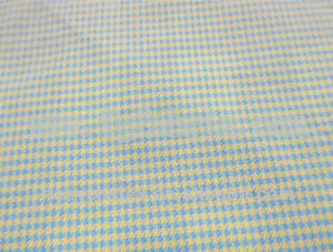 China 100% Nylon ATY yarn dyed houndstooth fabric CWC-007 on sale