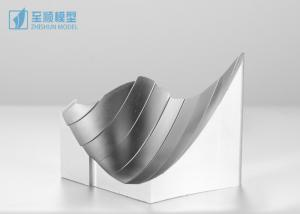 China Hardness Precision CNC Machined Parts , OEM Rapid Prototyping Products on sale