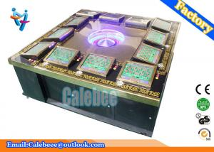 China 17 inch slot game machine casino games slot machines with 12 seats on sale
